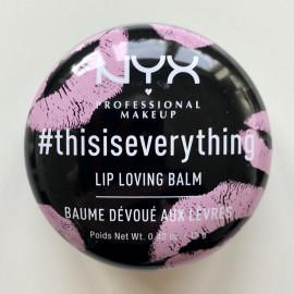 #thisiseverything - Lip Loving Balm - NYX