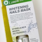 Whitening Nail Mask von Nails Up