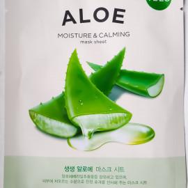 Aloe Moisture & Calming Mask Sheet von It's Skin