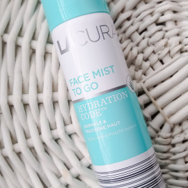 Hydration Code - Face Mist To Go