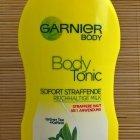 Body Tonic - Sofort straffende reichhaltige Milk von Garnier
