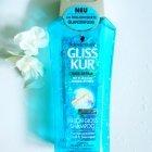 Gliss Kur - Hair Repair Million Gloss Shampoo von Schwarzkopf