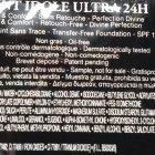 Teint Idole Ultra 24 H von Lancôme
