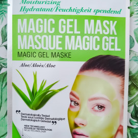 Magic Gel Mask Aloe - KISS New York Professional