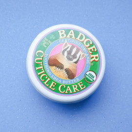 Soothing Shea Butter Cuticle Care von Badger