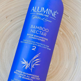 Aluminé Haircare - Bamboo Nectar Shine Enhancing Conditioner von Benevita