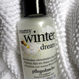 Creamy Winter Dream Pflegedusche von treaclemoon
