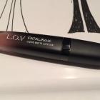 FATALmuse Liquid Matte Lipstick von L.O.V