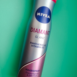 Diamant Glanz - Haarspray - Nivea