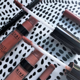 Matt Couture - Matt Liquid Lipstick & Lipliner Lip Kit - Rival de Loop