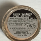 Mineral Foundation SPF 15 von