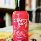 Wild Cherry Magic - Duschreme von treaclemoon