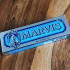 Aquatic Mint Zahncreme von Marvis