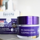 Re-Energizing Sleeping Cream von Lavera