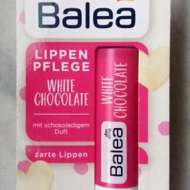 Lippenpflege White Chocolate von Balea