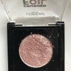 Infaillible - Crushed Foil Metallic Eye Shadow von L'Oréal