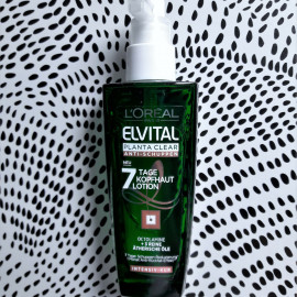 Elvital - Planta Clear Anti-Schuppen 7 Tage Kopfhaut Lotion von L'Oréal