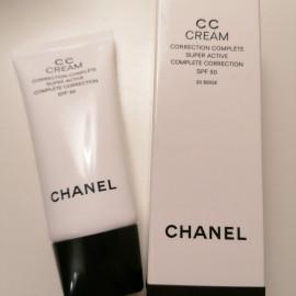CC Cream Complete Correction - Chanel