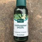 Erkältungsbad - Spezial - Eukalyptusöl • D-Campher von Kneipp