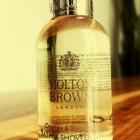 Orange & Bergamot Bath & Shower Gel von Molton Brown