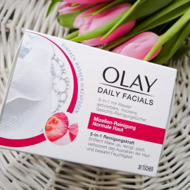 Daily Facials - Normale Haut von Olay