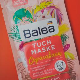 Tuchmaske Copacabana von Balea
