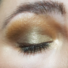 Pumpkin Spice Eye Shadow Palette von Too Faced
