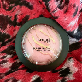 Super Glow Baked Blush - trend IT UP