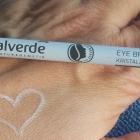 Eye Brightener Kristallblau von alverde