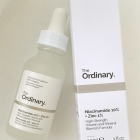 Niacinamide 10% + Zinc 1% von The Ordinary.