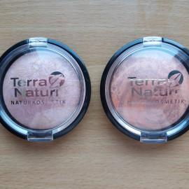 Baked Blush von Terra Naturi