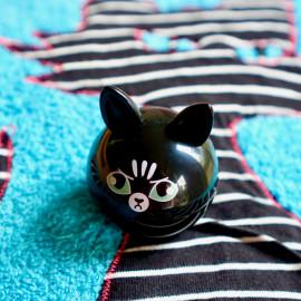 183 DAYS Lippenpflege Bad Cat Lipbalm von trend it