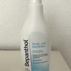 Wasch- und Duschlotion von Bepanthol