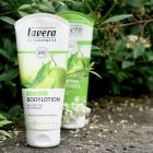 Frische Kick Bodylotion Bio-Limone & Bio-Verveine von