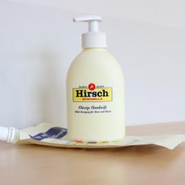 Zitronella - Flüssige Handseife von Hirsch