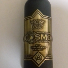 Cosmo Ltd. Edition Aftershave Balm von Saponificio Varesino 1945