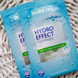 Hydro Effekt Tuchmaske - Budni Care