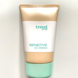 Sensitive CC Cream - Trend IT UP Sensitive