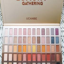 Luxury Gathering Eyeshadow Palette von UCANBE