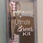 Ultimate Brow Kit von wet n wild