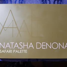 Safari Palette - Natasha Denona