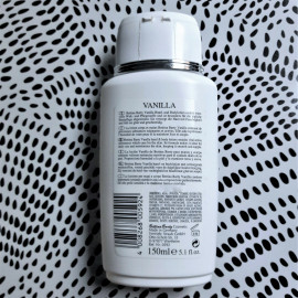 Vanilla - Hand & Body Lotion von Bettina Barty