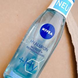 Hyaluron Mizellen-Reinigungsgel - Nivea