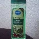 Duschgel - Green Sensation von Bevola