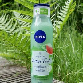 Nature Fresh - Pflegedusche Wassermelone von Nivea