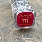Color Riche Shine von L'Oréal