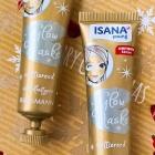 Isana young - Glow Maske mattierend von Isana