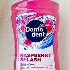 Raspberry Splash Mundspülung Limited Edition von
