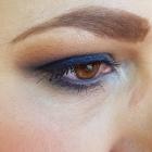 12 Shade Professional Eyeshadow Palette