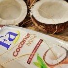 Coconut Milk Duschcreme